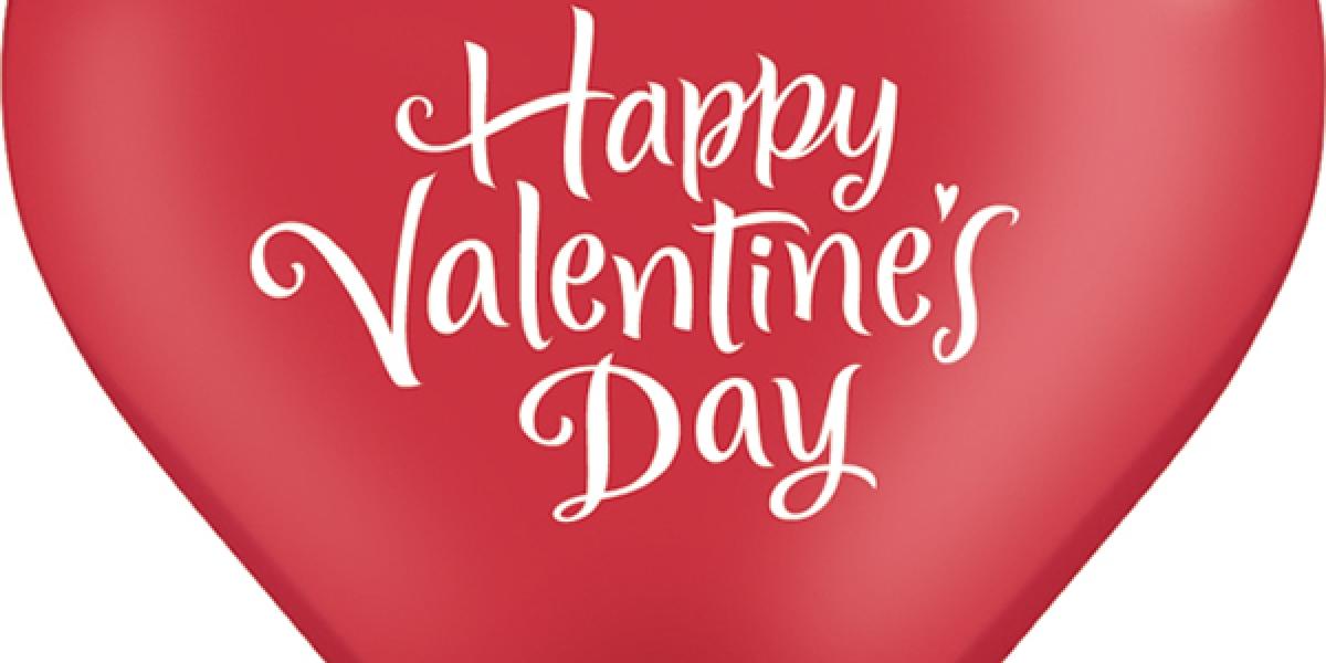 Valentijn 14 febr